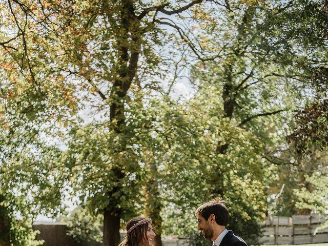 La boda de Marc y Marta en Corça, Girona 59