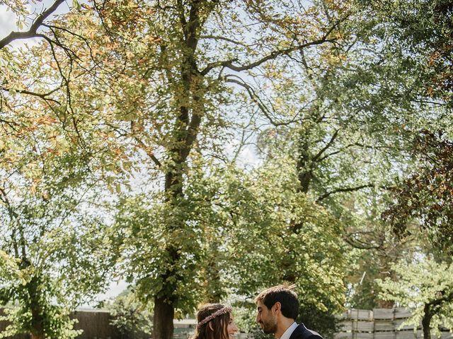 La boda de Marc y Marta en Corça, Girona 60