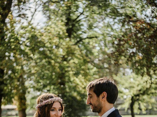 La boda de Marc y Marta en Corça, Girona 63