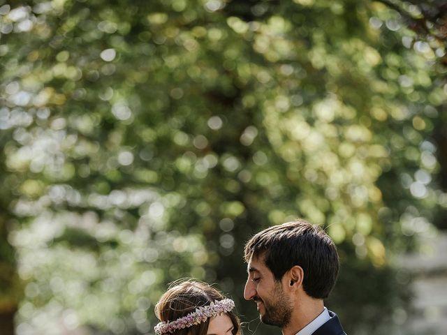 La boda de Marc y Marta en Corça, Girona 64