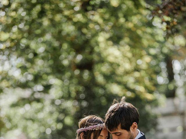 La boda de Marc y Marta en Corça, Girona 65