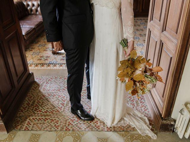 La boda de Marc y Marta en Corça, Girona 70