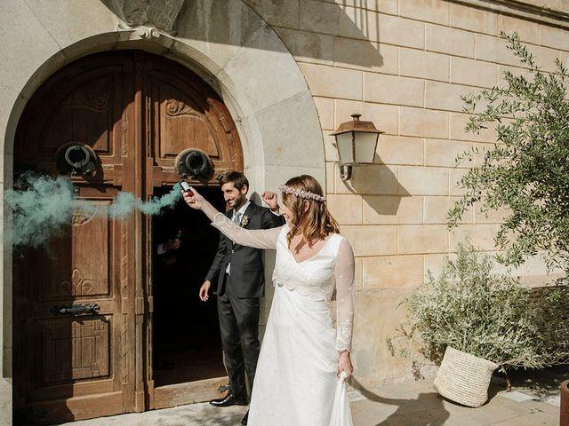 La boda de Marc y Marta en Corça, Girona 71