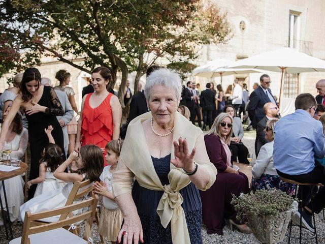 La boda de Marc y Marta en Corça, Girona 76