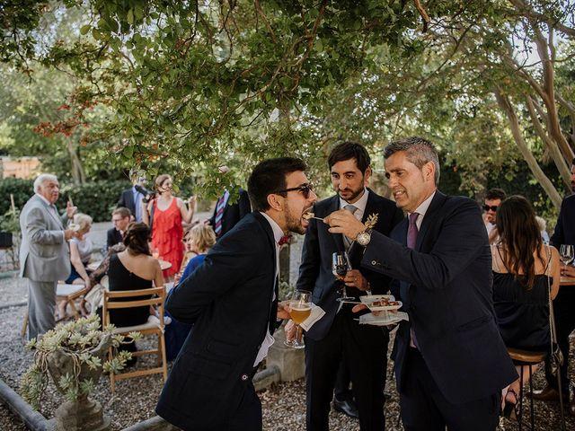 La boda de Marc y Marta en Corça, Girona 77