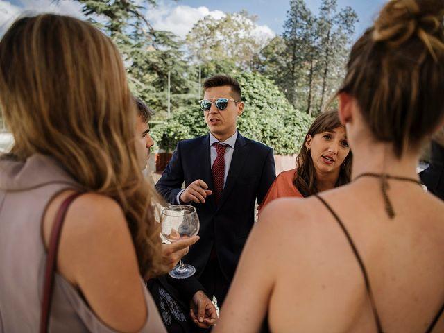 La boda de Marc y Marta en Corça, Girona 78