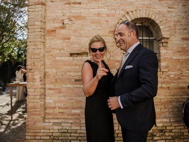 La boda de Marc y Marta en Corça, Girona 79