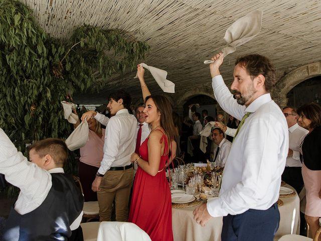 La boda de Marc y Marta en Corça, Girona 86