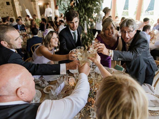 La boda de Marc y Marta en Corça, Girona 89