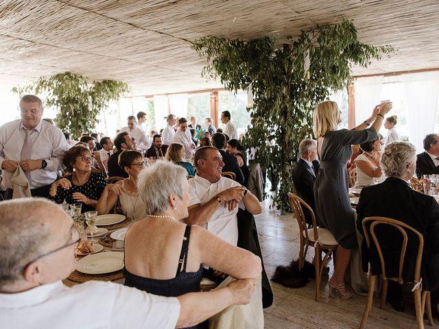 La boda de Marc y Marta en Corça, Girona 90