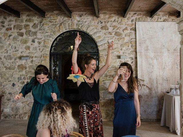 La boda de Marc y Marta en Corça, Girona 93