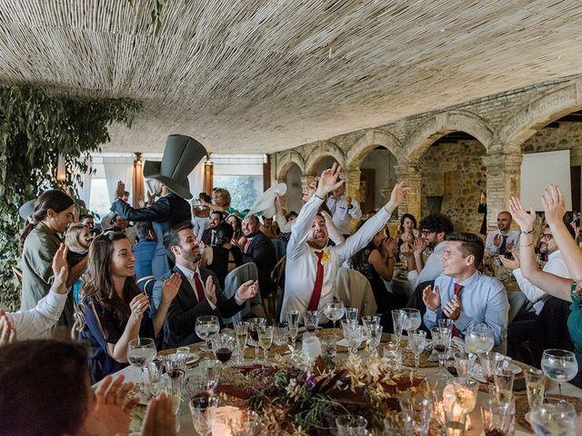 La boda de Marc y Marta en Corça, Girona 95