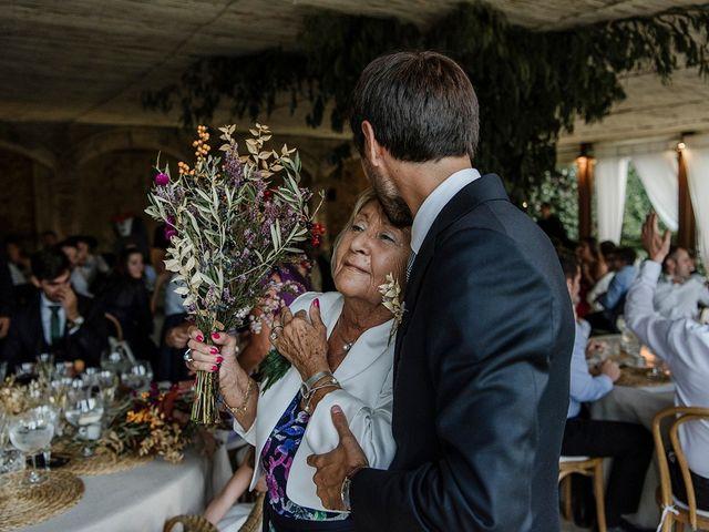 La boda de Marc y Marta en Corça, Girona 97