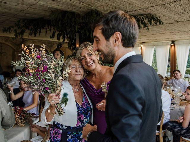 La boda de Marc y Marta en Corça, Girona 98