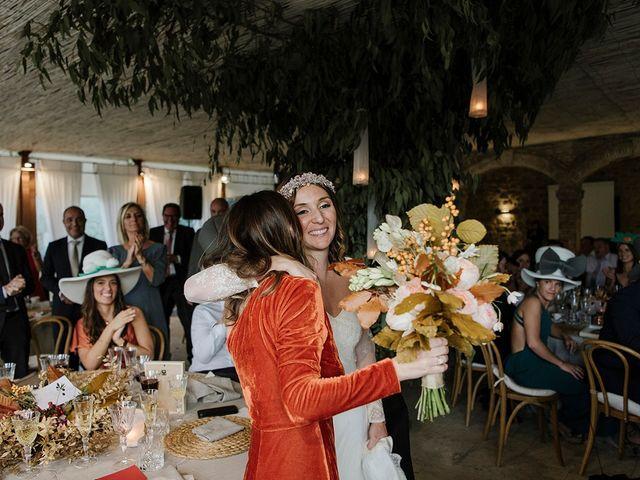 La boda de Marc y Marta en Corça, Girona 100