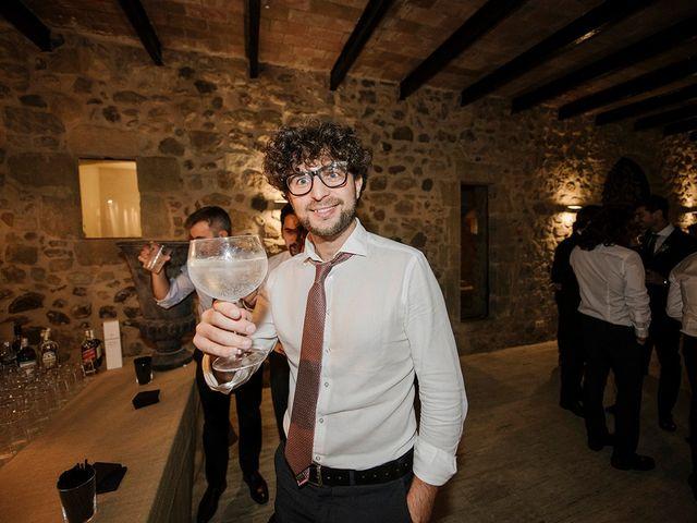 La boda de Marc y Marta en Corça, Girona 104