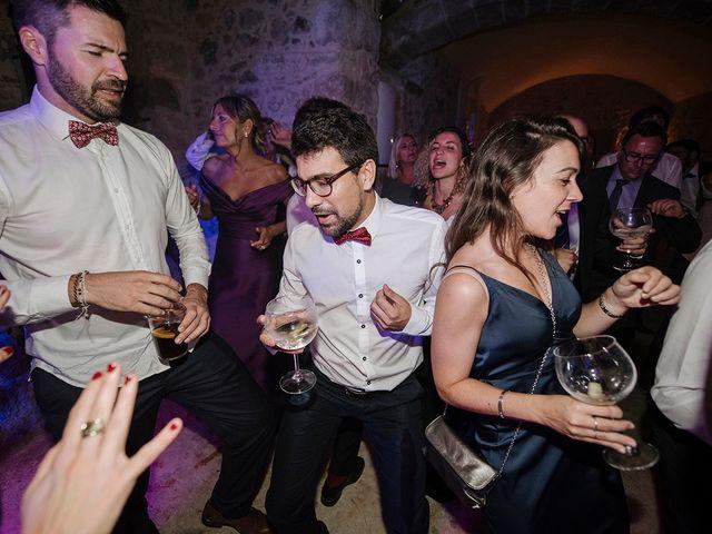 La boda de Marc y Marta en Corça, Girona 105