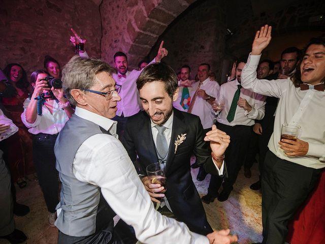 La boda de Marc y Marta en Corça, Girona 107