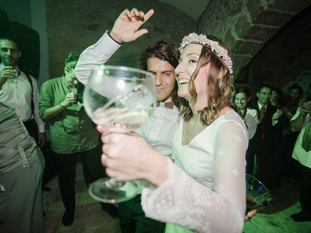 La boda de Marc y Marta en Corça, Girona 108