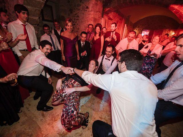 La boda de Marc y Marta en Corça, Girona 111