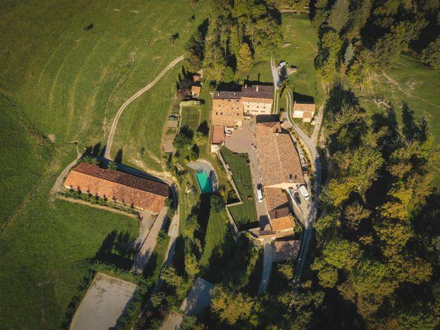 La boda de Angel y Laia en Camprodon, Girona 3