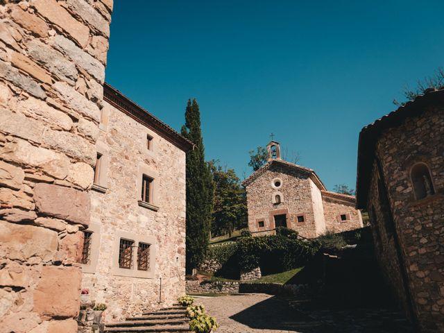 La boda de Angel y Laia en Camprodon, Girona 4