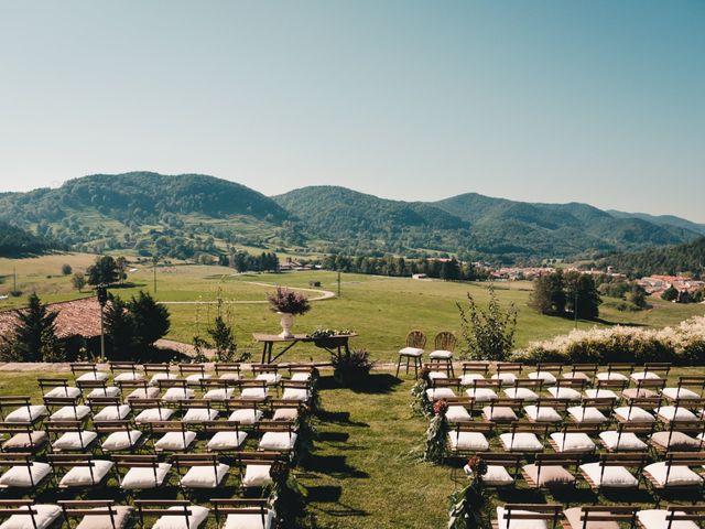 La boda de Angel y Laia en Camprodon, Girona 11