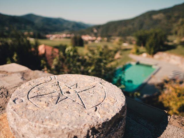 La boda de Angel y Laia en Camprodon, Girona 12