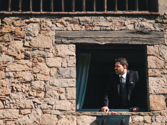 La boda de Angel y Laia en Camprodon, Girona 13