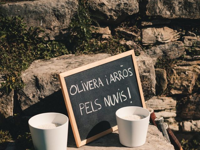 La boda de Angel y Laia en Camprodon, Girona 15