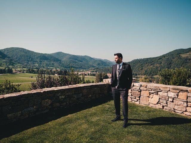 La boda de Angel y Laia en Camprodon, Girona 16