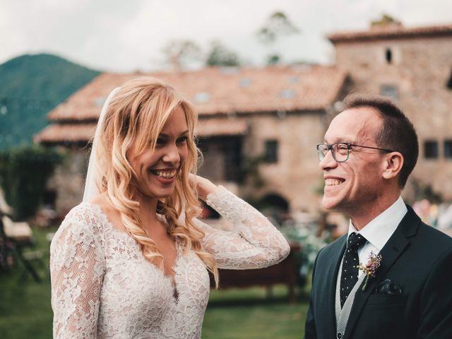 La boda de Angel y Laia en Camprodon, Girona 20