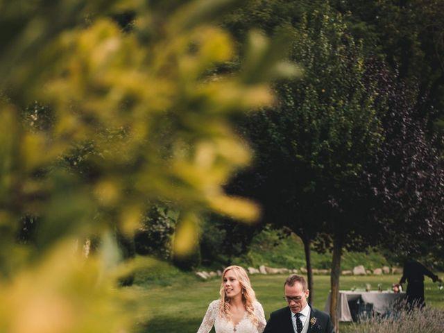 La boda de Angel y Laia en Camprodon, Girona 22