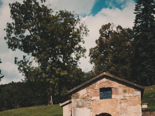 La boda de Angel y Laia en Camprodon, Girona 28