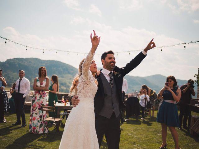 La boda de Angel y Laia en Camprodon, Girona 29