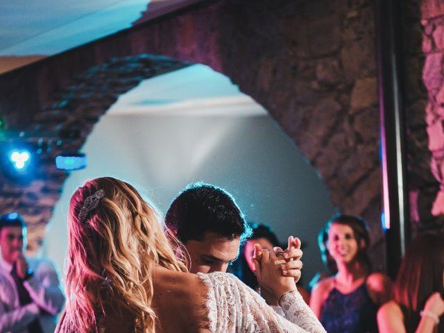 La boda de Angel y Laia en Camprodon, Girona 2