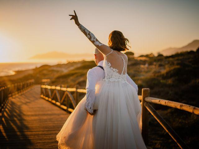 La boda de María y Cristobal en Almería, Almería 6