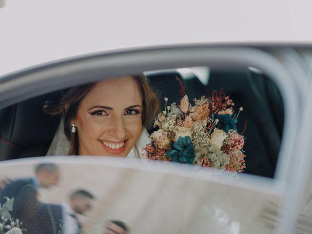 La boda de María y Cristobal en Almería, Almería 27