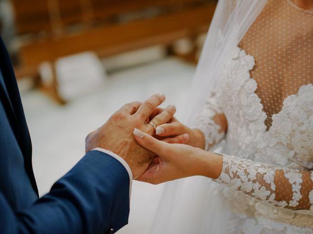 La boda de María y Cristobal en Almería, Almería 31