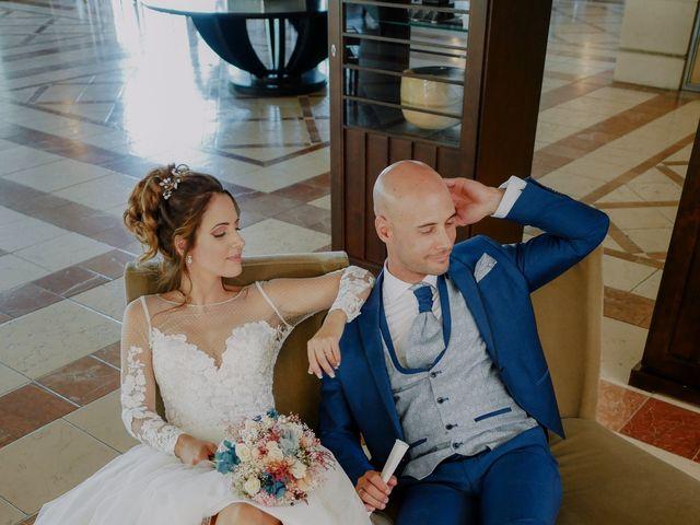 La boda de María y Cristobal en Almería, Almería 34
