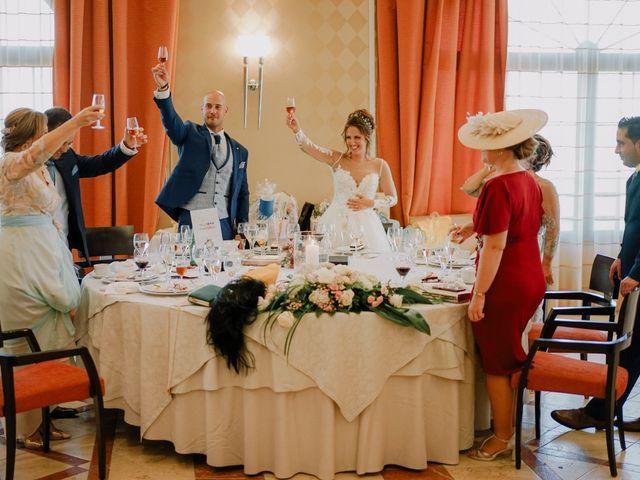La boda de María y Cristobal en Almería, Almería 37