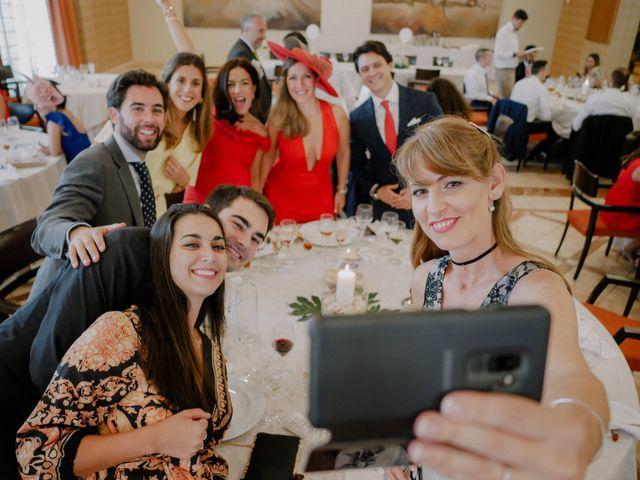 La boda de María y Cristobal en Almería, Almería 38