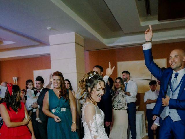 La boda de María y Cristobal en Almería, Almería 39