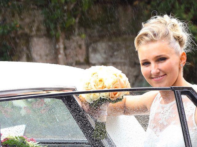 La boda de Eladio y Lucía en Tomiño, Pontevedra 3
