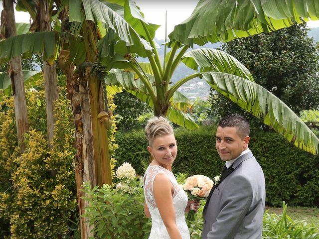 La boda de Eladio y Lucía en Tomiño, Pontevedra 5