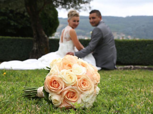 La boda de Eladio y Lucía en Tomiño, Pontevedra 8