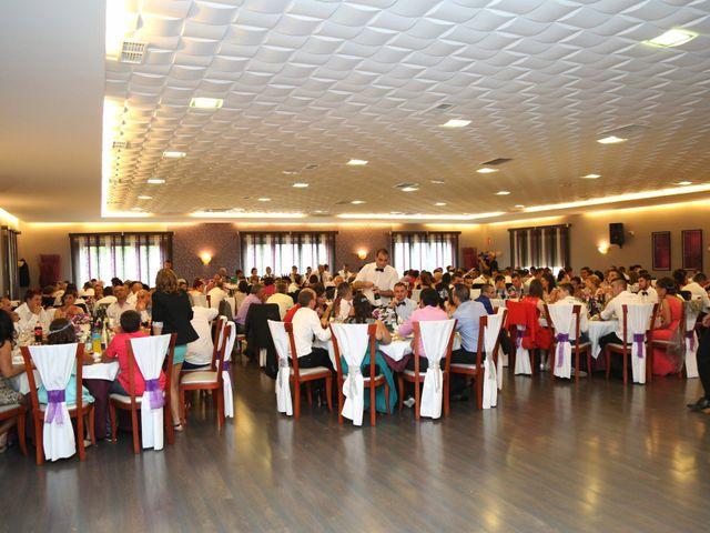 La boda de Eladio y Lucía en Tomiño, Pontevedra 10