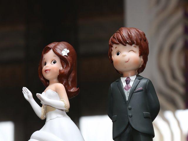 La boda de Eladio y Lucía en Tomiño, Pontevedra 13