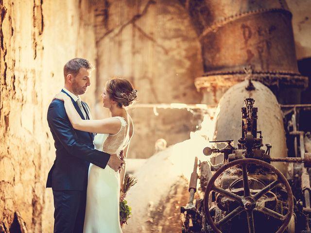 La boda de Arkaitz y Alba en Arinzano, Navarra 19