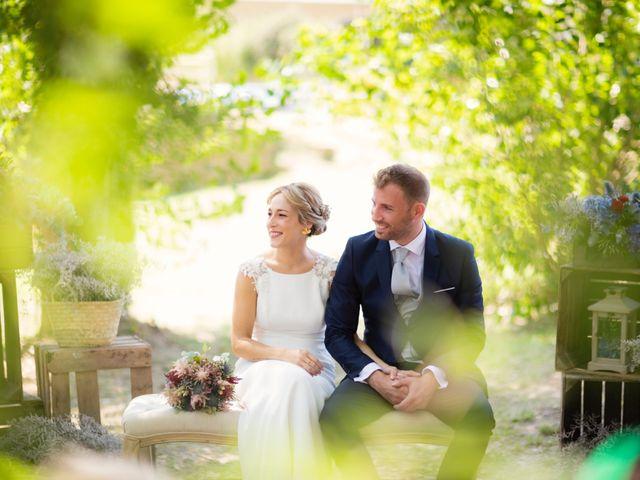 La boda de Arkaitz y Alba en Arinzano, Navarra 24